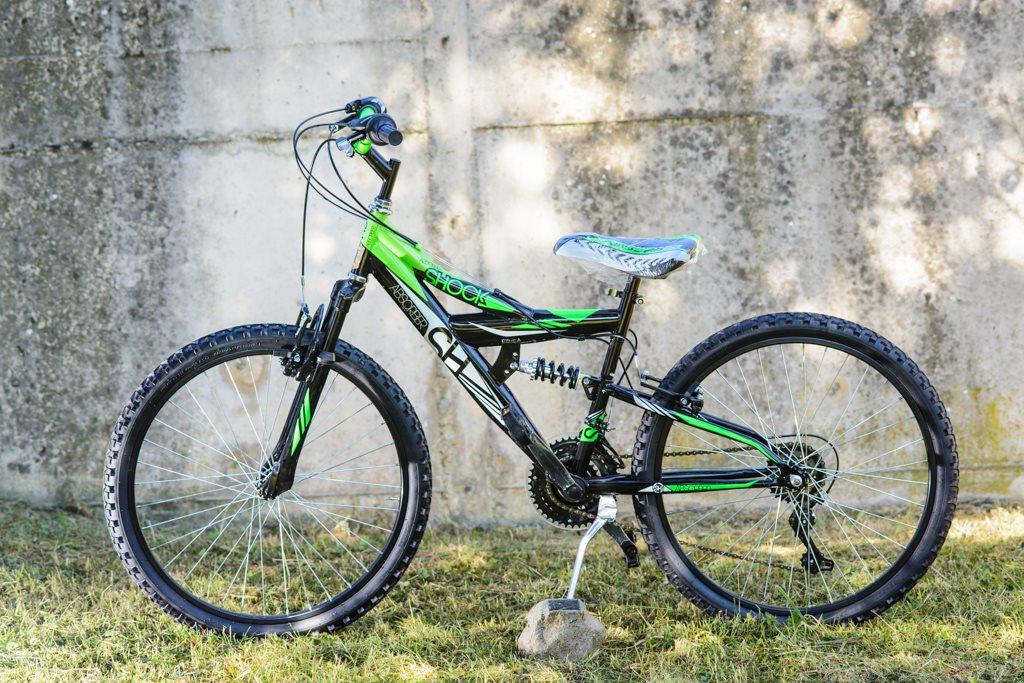 Mancini Sas Vendita Bici Mountain Bike Mtb Vicini City Bike E