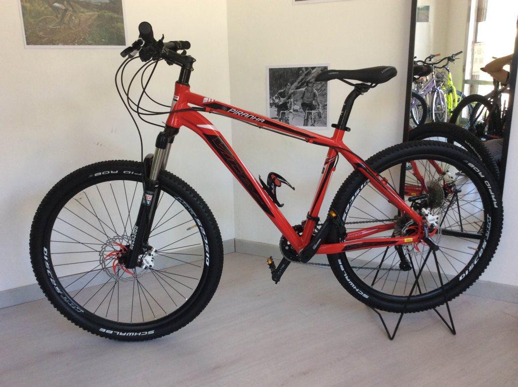 mancini sas vendita bici mountain bike mtb vicini. Black Bedroom Furniture Sets. Home Design Ideas