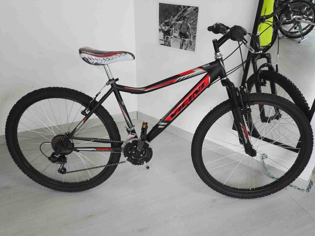 Mancini Sas Bici Mountain Bike Vicini Mtb 26 K26 21 Velocita